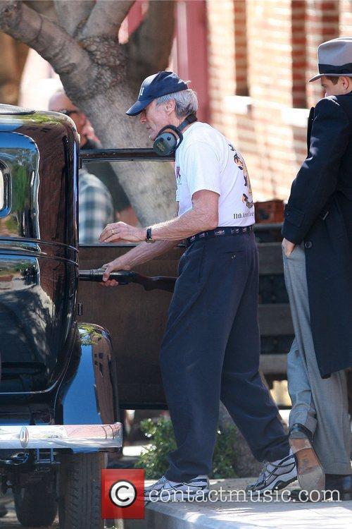 Clint Eastwood 43