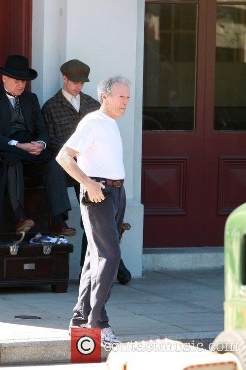 Clint Eastwood 46