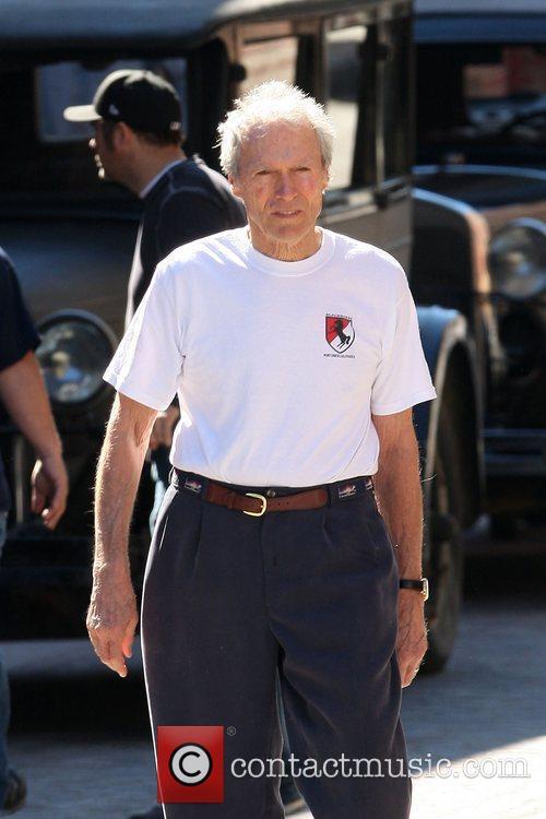 Clint Eastwood 51