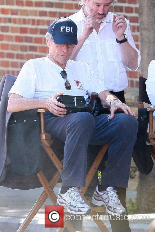 Clint Eastwood 50