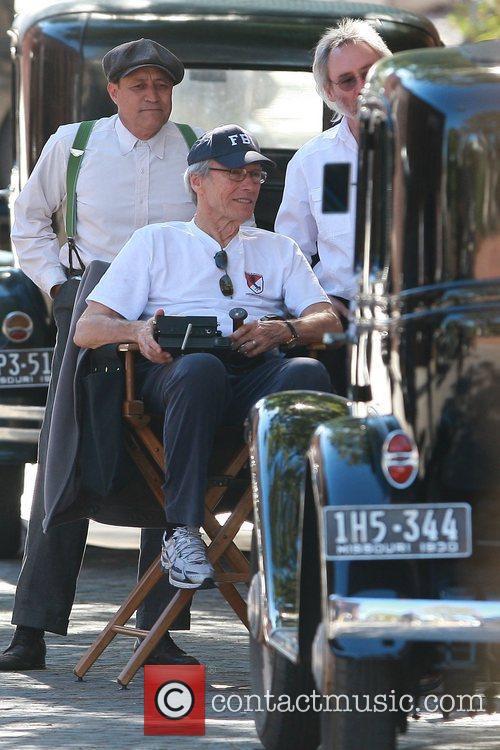 Clint Eastwood 53