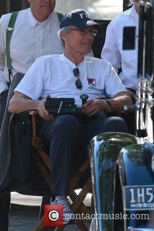 Clint Eastwood 65
