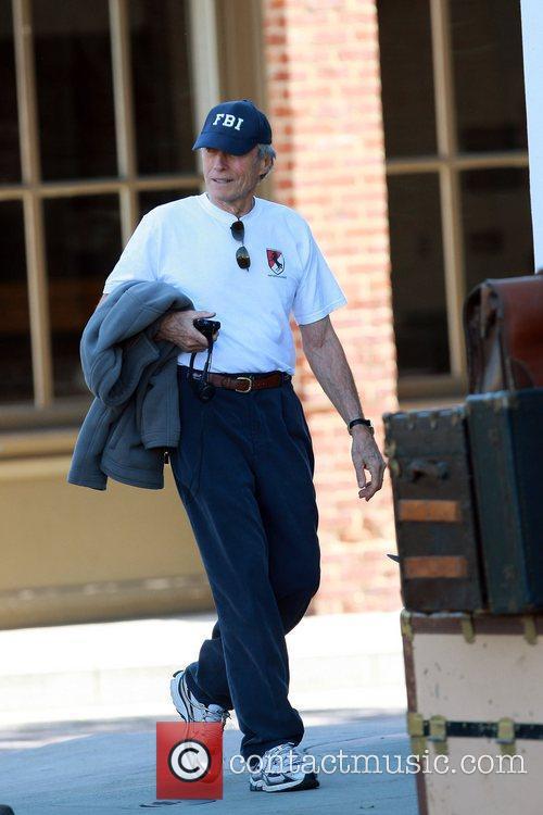 Clint Eastwood 52