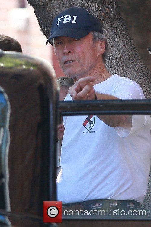 Clint Eastwood 33