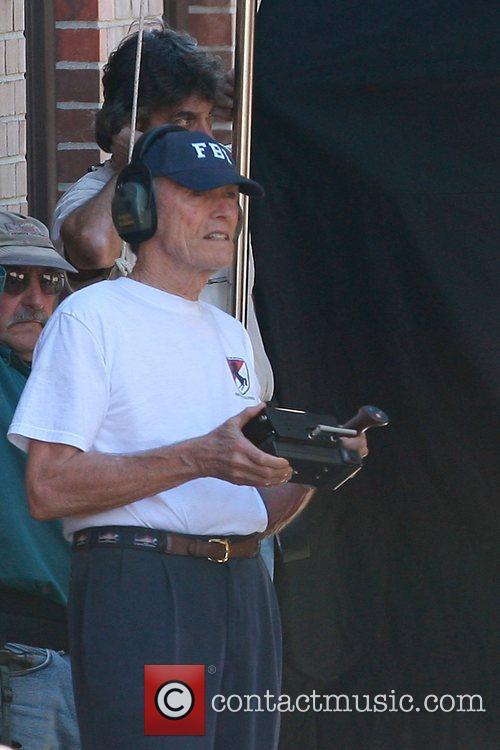 Clint Eastwood 61