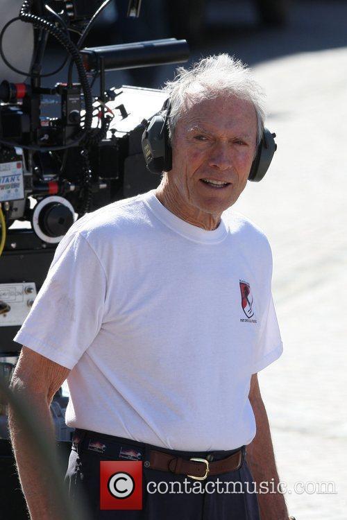 Clint Eastwood 49