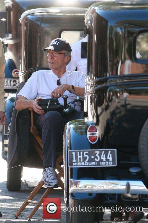 Clint Eastwood 55