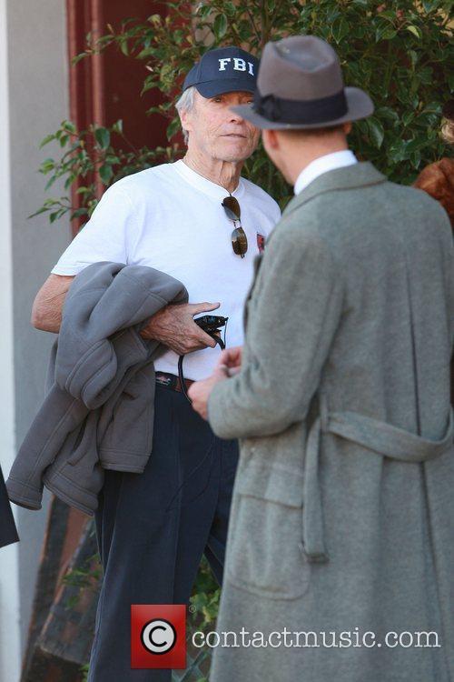 Clint Eastwood 56