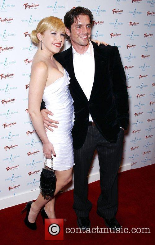 Adrienne Frantz and Scott Bailey 3