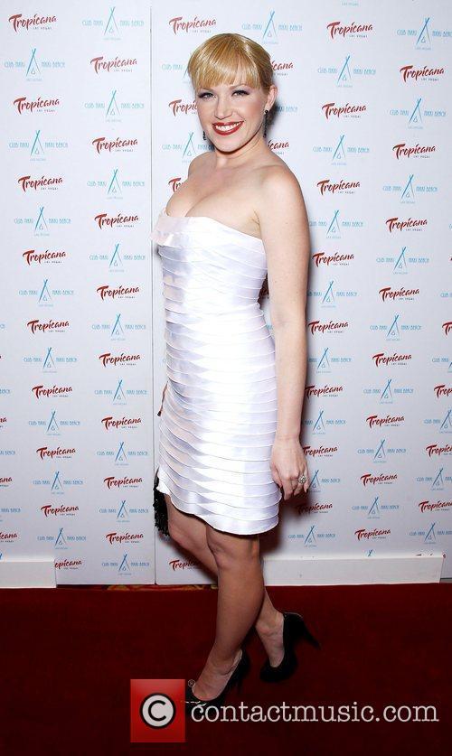 Adrienne Frantz 5