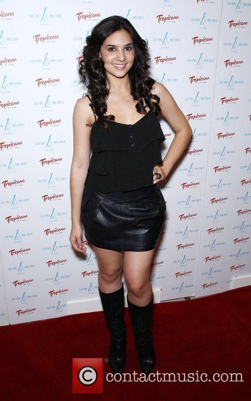 Club Nikki at Tropicana Las Vegas host The...