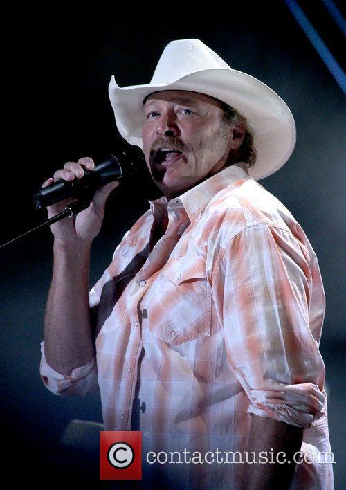 Alan Jackson 2011 CMA Music Festival Nightly Concerts...