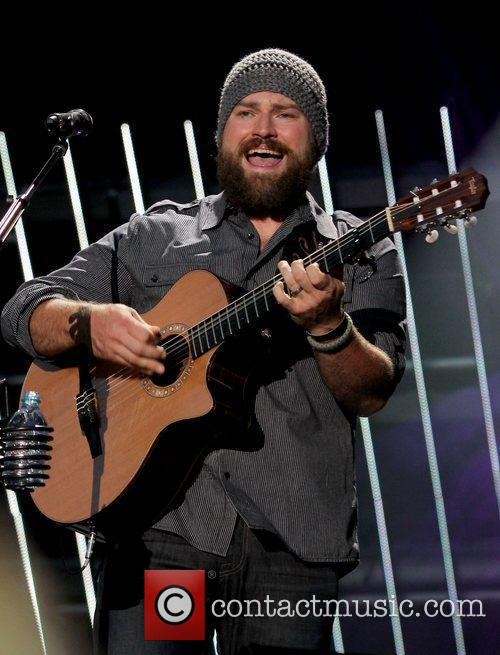 Zac Brown Band 9