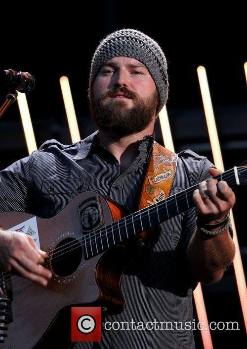 Zac Brown Band 11