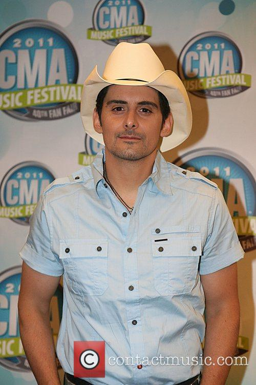 CMA Festival press conference held at L P...