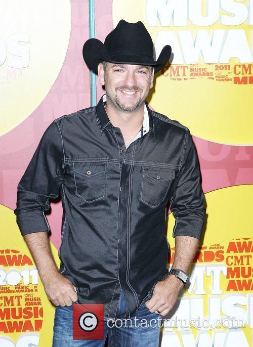 Chris Young 2011 CMT Music Awards at The...