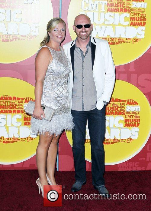 Cory Smith 2011 CMT Music Awards at The...