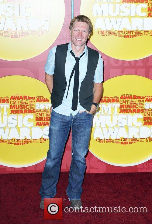 Craig Morgan 2011 CMT Music Awards at The...
