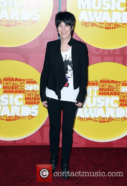 Diane Warren 2011 CMT Music Awards at The...