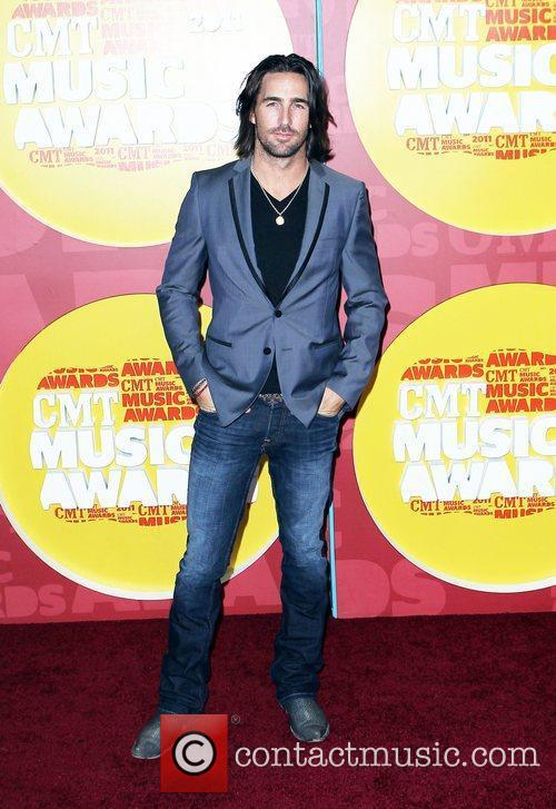 Jake Owen 2011 CMT Music Awards at The...