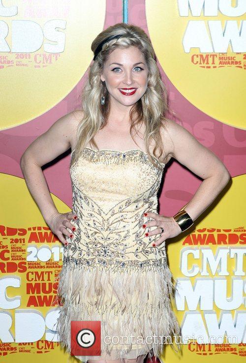 2011 CMT Music Awards at The Bridgestone Arena