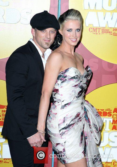 Thompson Square 2011 CMT Music Awards at The...