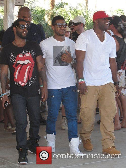 Usher 4