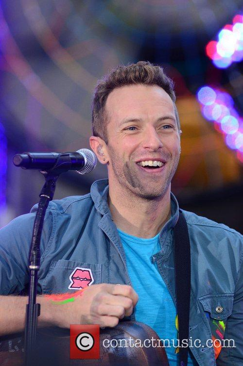 Chris Martin - Images Colection