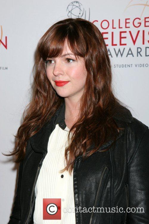 Amber Tamblyn 1