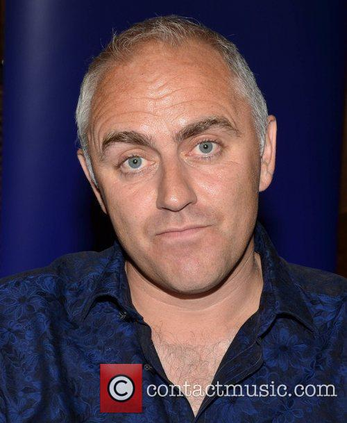 Lamb 39 Come Dine With Me 39 Voice Over Actor Dave Lamb Was