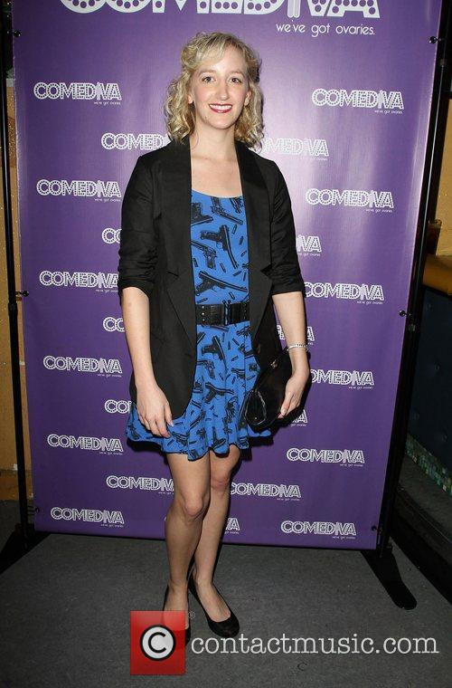 Lexa Rose 'Comediva' Web series Launch Party held...