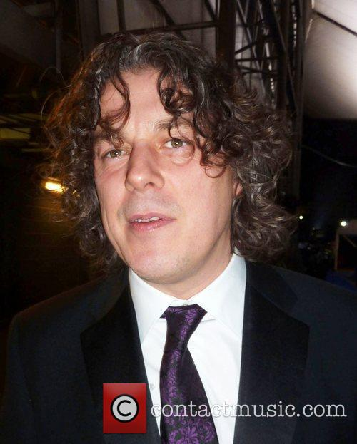 Alan Davis  The British Comedy Awards 2011...