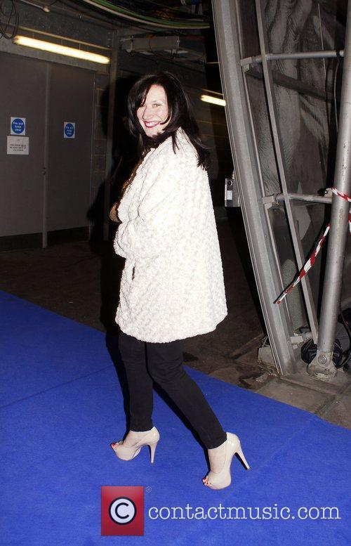 Brenda Gilhooly The British Comedy Awards 2011 At...
