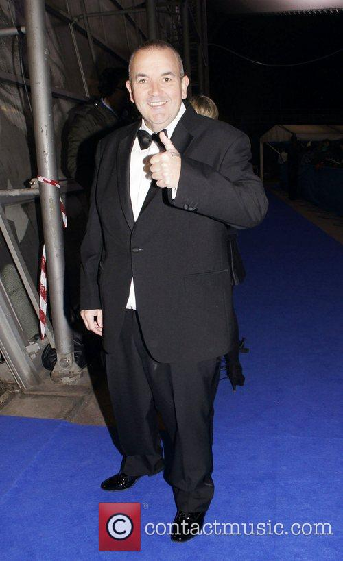 Guest The British Comedy Awards 2011 At The...