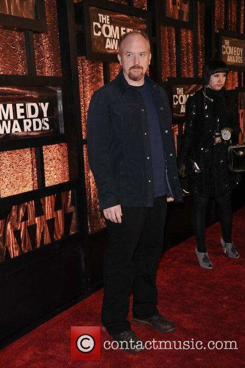 First Annual Comedy Awards - Arrivals