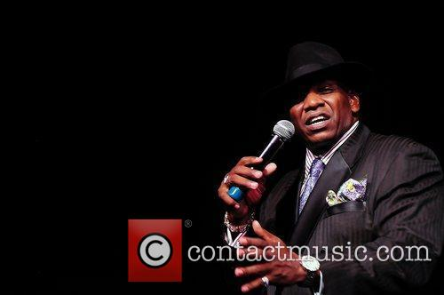 Actor/Comedian Don DC Curry performs at 4th Annual...