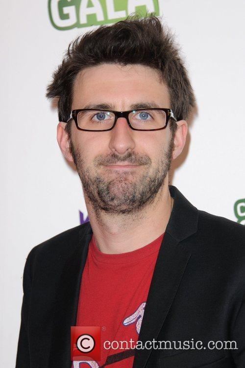 Mark Watson Net Worth