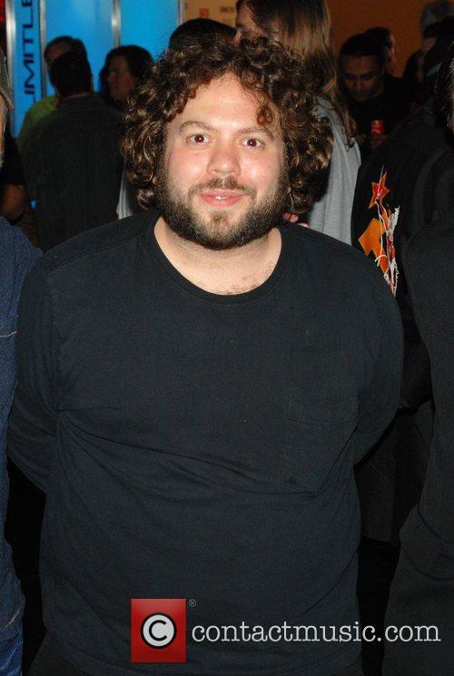 Dan Fogler Comic-Con 2011 - Day 2 -...