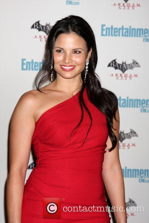Comic-Con 2011 Day 4 - Entertainment Weekly Party...