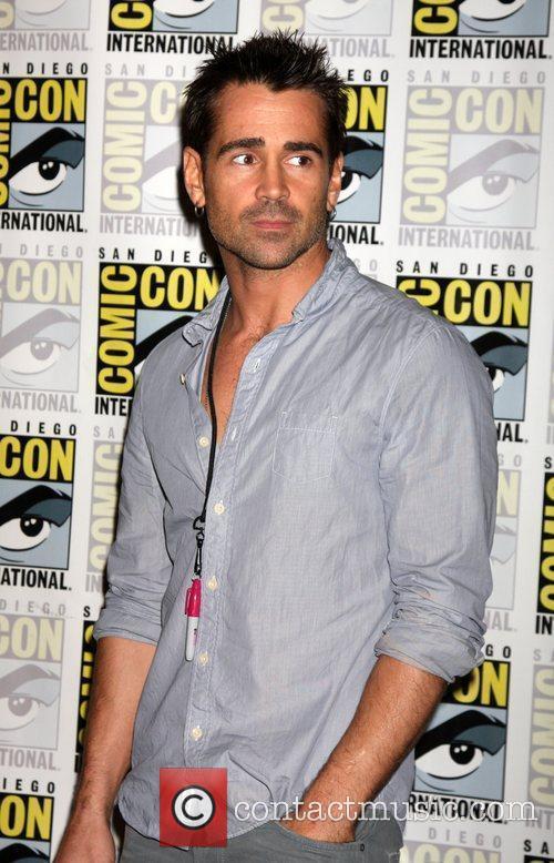 2011 Comic-Con Convention - Day 2 - The...
