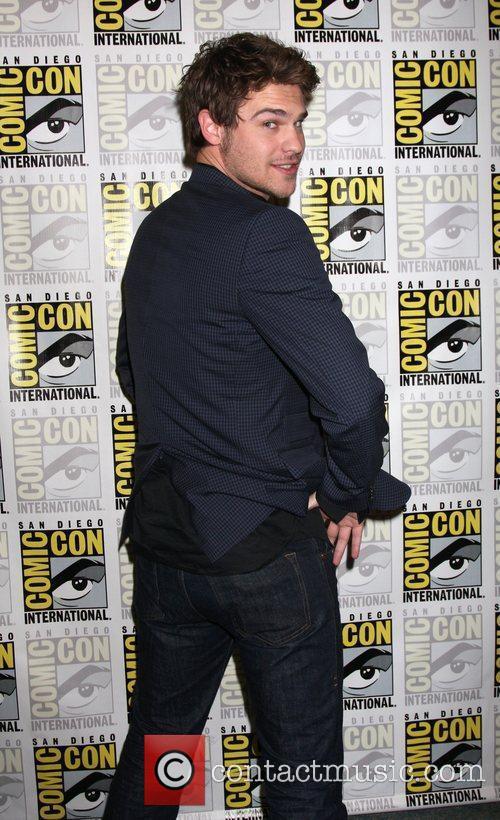 2011 Comic-Con Convention - Day 2 - 'The...