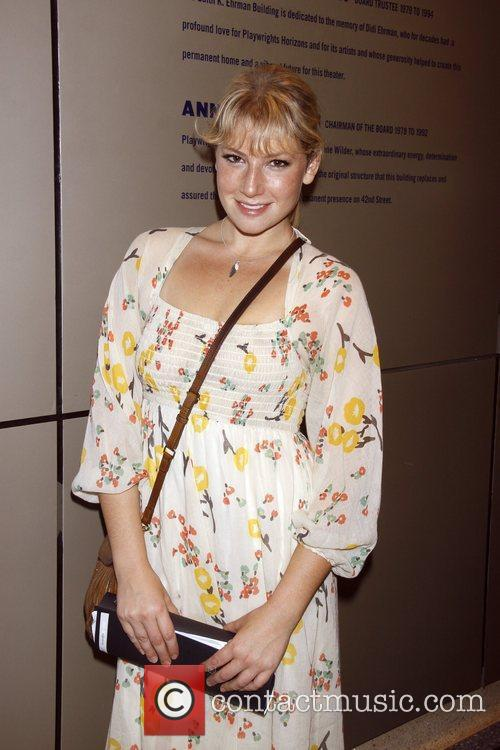Ari Graynor  New York premiere of 'Completeness'...