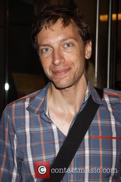 J. Michael Friedman 3
