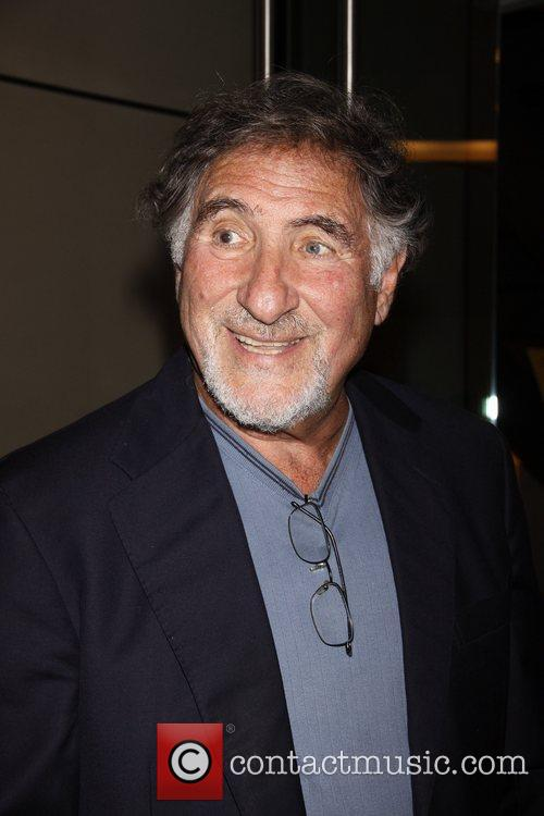 Judd Hirsch New York premiere of 'Completeness' at...