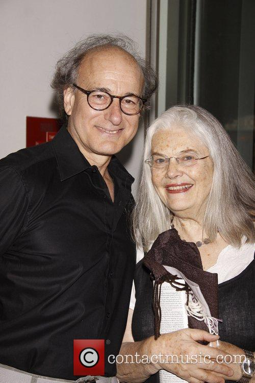 Peter Friedman and Lois Smith