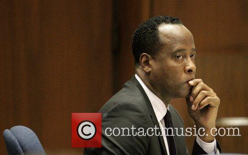 Conrad Murray 2