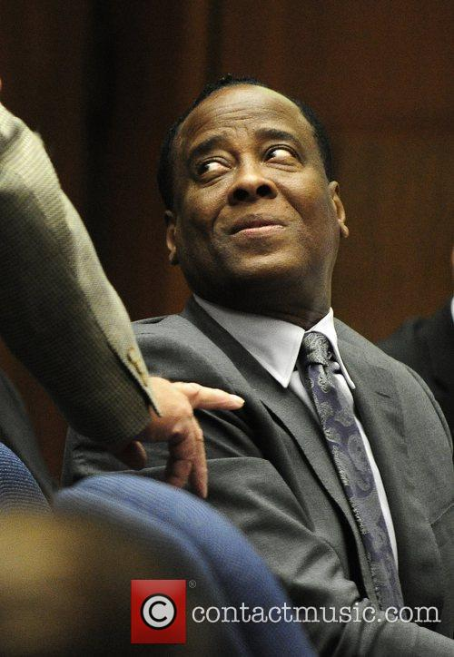 Conrad Murray 1