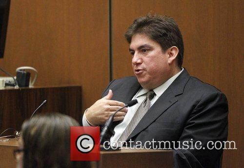 Prosecution witness Tim Lopez testifies in Dr. Conrad...