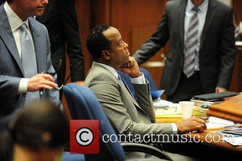 Conrad Murray 5