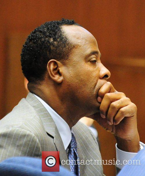 Conrad Murray 9